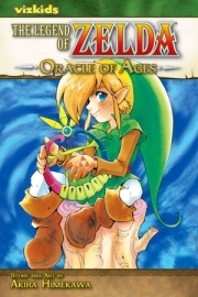 The Legend of Zelda, Volume 5