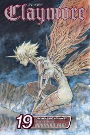 Claymore Vol.19