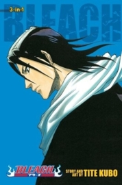 Bleach (3-in-1 Edition), Volume 3