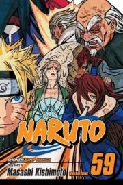 Naruto vol.59
