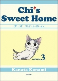Chi`s Sweet Home  Vol.3