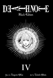 Death Note Black Edition, Volume 4