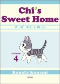 Chi`s Sweet Home  Vol.4