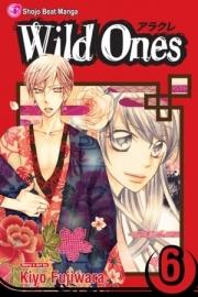 Wild Ones, Volume 6
