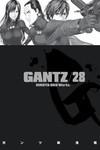 Gantz  Vol.28