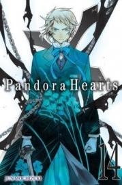 Pandora Hearts, Vol. 14