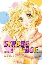 Strobe Edge, Vol. 5