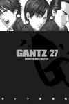 Gantz  Vol.27
