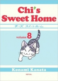 Chi`s Sweet Home  Vol.8