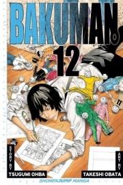 Bakuman  12
