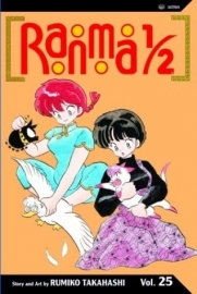 Ranma 1/2, Volume 25