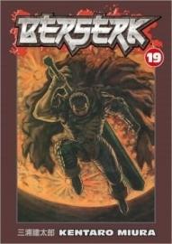 Berserk Vol.19