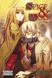 Spice and Wolf  Vol.3