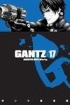 Gantz  Vol.17
