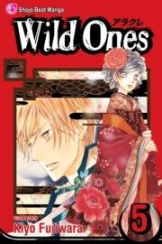 Wild Ones, Volume 5