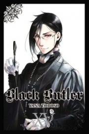 Black Butler Vol.15
