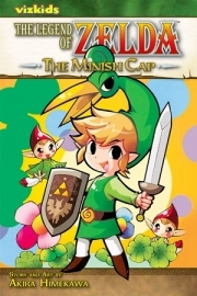 The Legend of Zelda, Volume 8