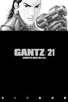 Gantz  Vol.21