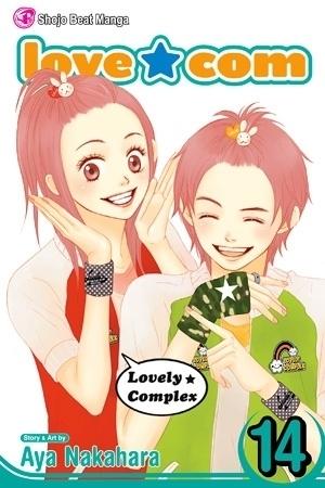 Love★Com, Volume 14