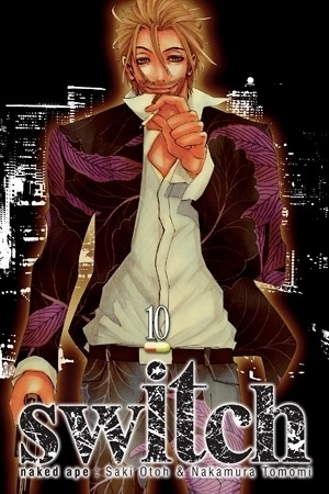Switch, Volume 10