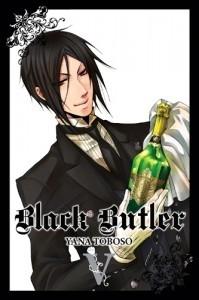 Black Butler vol.5