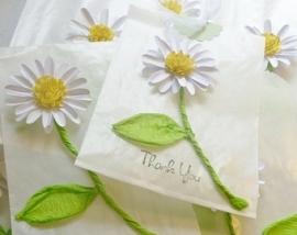 Pergamijn ideeën: Geboorte, trouwen, feesten, bedanken, uitnodigen, ...