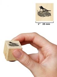 Brutvogel 25 mm