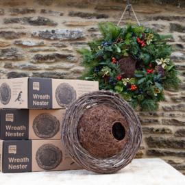 Wreath Nester