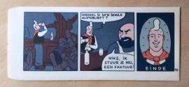 4 x Cowboy Henk 4