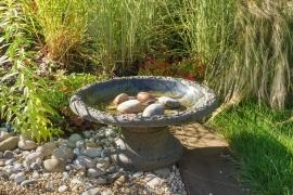 Coniston Bird Bath