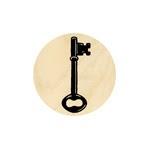 Schlüssel groB 19 mm