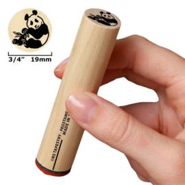 Giant Panda 19 mm