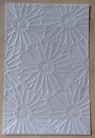GROTE MADELIEFJES MARGRIETEN 10 Pergamijn enveloppen of bruine loonzakjes