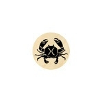 Crab Small 13 mm