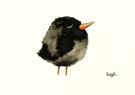 Vogeltje 1
