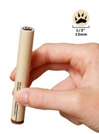 Pootafdruk 13 mm