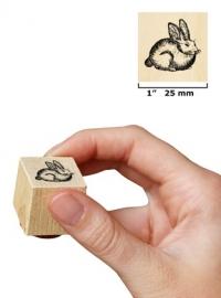 Konijn 25 mm
