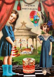 CT 117 Postkarte