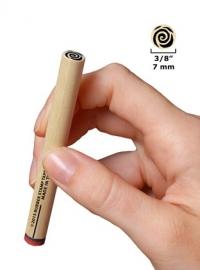 Spiraal roosje 7 mm