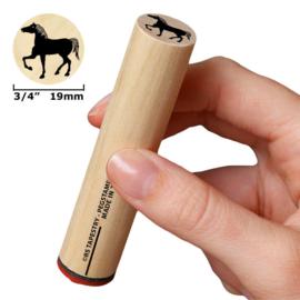 Horse Prancing 19 mm