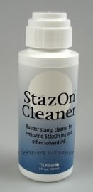 StazOn Stamp-Cleaner