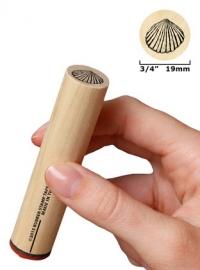 Seashell Large 19 mm