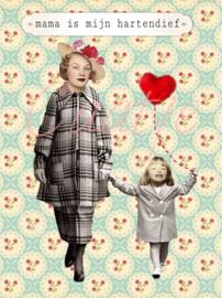 CT290 Mama is mijn hartendief