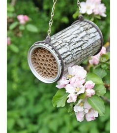 Solitary Bee Barrel