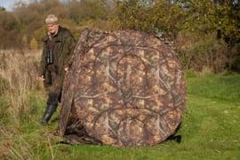 Das ultimative Simon King Wildlife Hide-Zelt