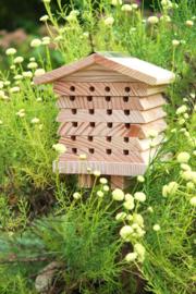 Interactieve Solitaire bijenkast