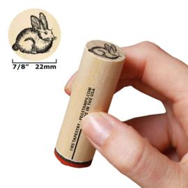Classic Bunny 22 mm