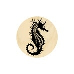 Seahorse Large 19 mm