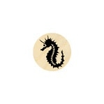 Seahorse Small 13 mm
