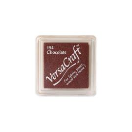 VersaCraft stempelkussen Donker Bruin: Chocolate